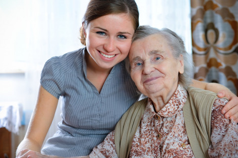 Find Home Care for Elderly in the Hartford, CT Area